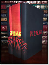 Stephen King Custom Gift Set Brand New Hardbacks The Green Mile IT & Gunslinger