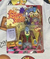 MOC 1992 Playmates The Addams Family Lurch 7000 7007
