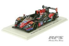 Morgan LMP2 Evo SARD - 24h Le Mans 2015 - Team SARD - Morand - 1:43 Spark 4657