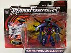 Transformers Robots In Disguise- MEGATRON MEGABOLT, New