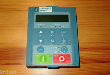 EUROTHERM DRIVES 6051-00 Operator Interface 605100