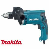 MAKITA Corded Electric Impact Hammer Drill HP1630K 16mm 5/8inch 710W_nV