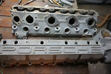 Porsche 944 Cylinder Head 94410403306 Housing 94410525007 Camshaft 94410515509