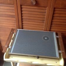 CORNWALL ELECTRO SERVER HOT PLATE WARMING TRAY MODEL 1342 WORKS GREAT