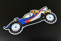 RC Sticker / Decal Suit Pitbox / Toolbox Tamiya, Bigwig, Buggy, Beatties