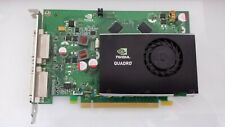NVIDIA Quadro FX 380 256MB GDDR3 SDRAM PCI Express x16 Graphics...