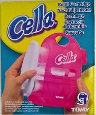~ Cella Tomy - STICKER MACHINE REFILL CARTRIDGE ART SCRAPBOOKING SCRAP BOOK