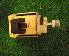 Dishwasher INDESIT DIF1614 UK Solenoid Valve