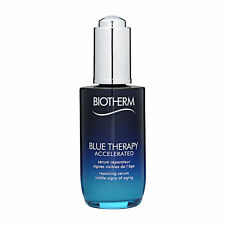 Biotherm Blue Therapy Accelerated Repairing Serum 1.69 oz/50ml New In Sealed Box