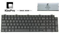 KbsPro US USA Keyboard for Dell Precision 15-7550 17-7750 Backlit