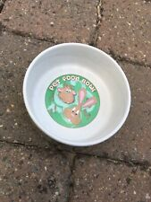 rabbit bowl, Food Bowl