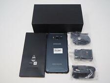New Samsung Galaxy S8 Active SM-G892U Gray 64GB T-Mobile AT&T Unlocked