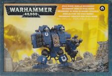 Ironclad Cybot of the Space Marines Dreadnought Games Workshop Warhammer 40.000