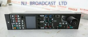 1x Sony rcp1530 (rcp-1530) for HD / 4K camera channels  excellent condition,