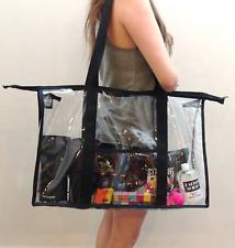 Makeup Artist On Set Large Tote Bag MUA Cosmetic Kit