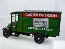 Corgi Classics C842 - 1929 Thornycroft Van Carter Paterson / Schweppes (C5624)
