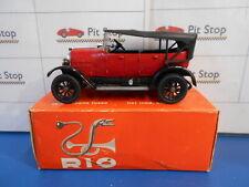 RIO4 by RIO FIAT 501 S TORPEDO LUSSO 1918 1:43