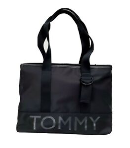 Tommy Hilfiger Modern Hardware Med Tote Bolsos totes Mujer