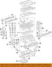 TOYOTA OEM-Engine Timing Camshaft Cam Gear 130700V013