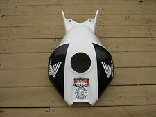 2004 HONDA CBR-1000 RR AFTER MARKET ABS GAS TANK COVER WITH HONDA TRIM FAIRINGS
