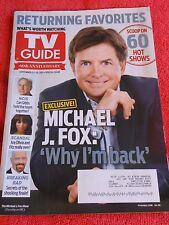 Neil patrick harris, tv guide magazine 02 september 2013 cover.