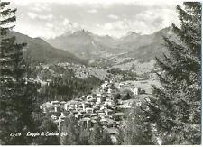 LAGGIO DI CADORE m.945 - VIGO (BELLUNO) 1972