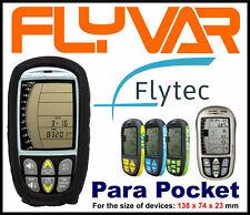 New Para Pocket Flytec Element serie - Rugged snug fit Cordura pocket