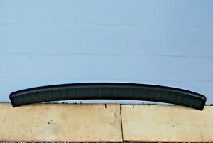 2010 - 2012 Ford Flex Rear Bumper Upper Step Protector Pad Plate OEM