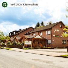 3 Tage Urlaub im Heidehotel Bockelmann in der Lüneburger Heide mit Halbpension