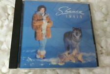 Shania Twain : Shania Twain CD (2000)
