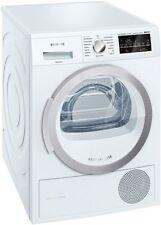 Siemens WT45W490 Wärmepumpentrockner weiß - Lieferung frei Verwendungsstelle