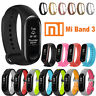Xiaomi Mi Band 3 Fitness Tracker OLED Pulsuhr Smart Armband Globale Version Lot