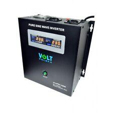 VOLT UPS power inverter sinusPRO-1000 W 12V Computer emergency power supply