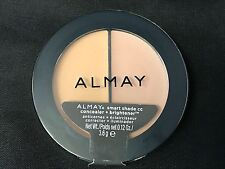 Almay Smart Shade CC Concealer + Brightener ~ 200 Light/Medium