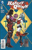 Harley Quinn Comic 28 Cover A Amanda Conner First Print 2016 Palmiotti Timms DC