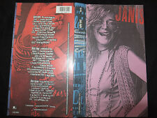 COFFRET 3 CD JANIS JOPLIN / JANIS / LONG BOX /