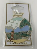 Moana DSSH Disney Studio Store Hollywood Beloved Tales LE300 Pin