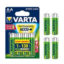 Varta Accu- Batterie Micro AAA 800mah Jeu de 2 Paquet