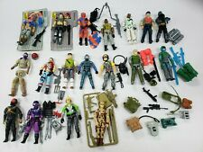 New Replacement 10 PCS ARAH GI JOE Body Screw REPAIR PART accessory figure Lot