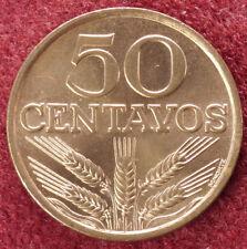 Portogallo 50 CENTAVOS 1978 (D2308)