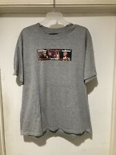 Vintage 90s Serial Killer Taxi Driver Movie Promo T Shirt Size Large Made In Usa