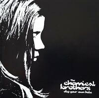 THE CHEMICAL BROTHERS - DIG YOUR OWN HOLE - LOOP ELECTRONIC CD - 1997