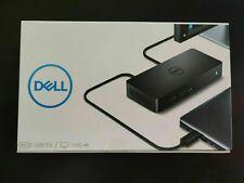 NEW Dell D3100 USB 3.0 Ultra HD/4K Triple Display Docking Station