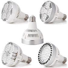 PAR30 35W E27 LED SMD Spot Light Bulbs OSRAM Chips Cool Neutral Warm White Lamp