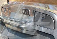 EZGO TXT Golf Cart Carbon Fiber Dash 1995- 2013