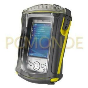 5x OtterBox Ruuged PDA Case Handheld Carrying Case iPaq etc - Yellow (1900-05)