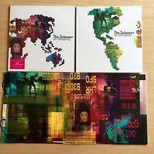 """The Subways - No Goodbyes 2x 7""""  Vinyl"""