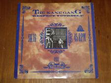 Excellent (EX) Very Good (VG) Pop 45 RPM Vinyl Music Records