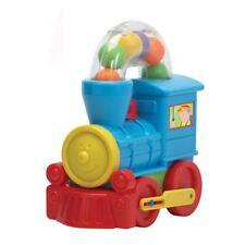 Fun Time para Tirar Bola Soplando Loco Tren 12Meses+ Juguete Niños