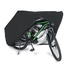 BIKE COVER vélo tente de protection contre la poussière Rain Guard Protection UV Imperméable À faire soi-même